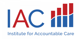 Institute for Accountable Care logo