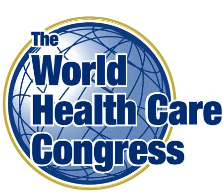 The World Health Care Congress Logo